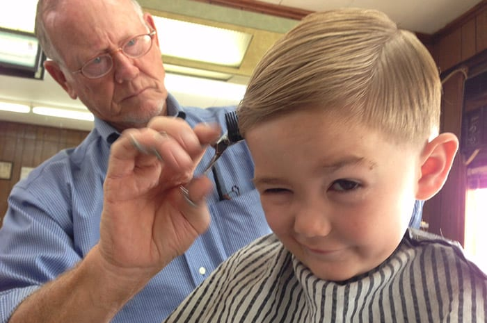 Town of Cowpens SC | Cowpens Barber